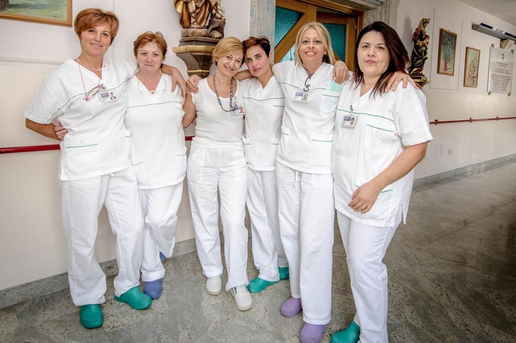 Staff-infermiere